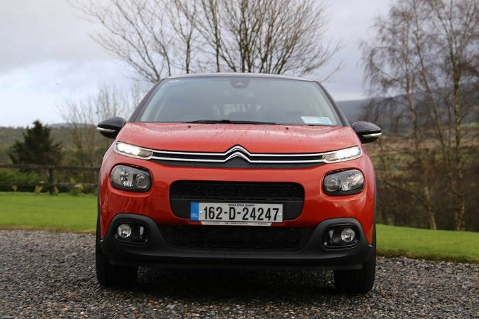 Citroen C3 Review | Carzone New Car Review
