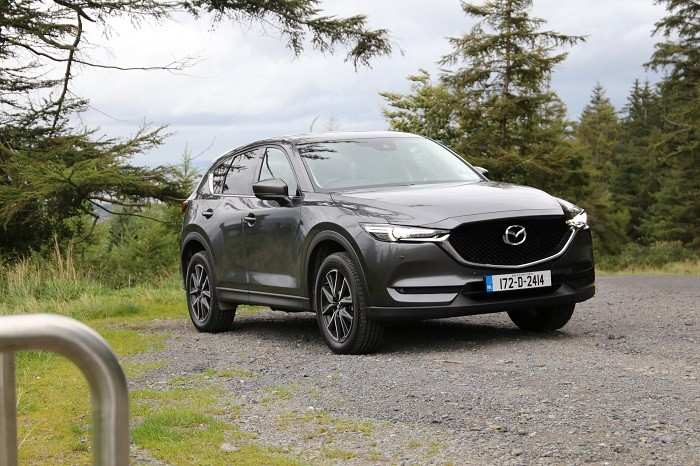 Mazda CX-5 Review | Carzone New Car Review