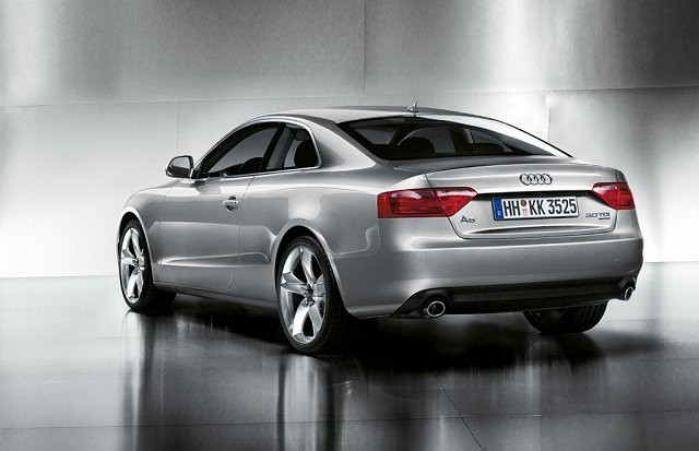 Audi A5 2007 - 2016 | Carzone Used Car Buying Guides