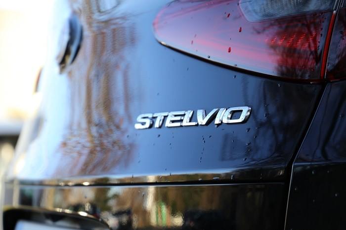 <a href='https://www.carzone.ie/new-cars/Alfa-Romeo/Stelvio'>Stelvio</a>  Badge