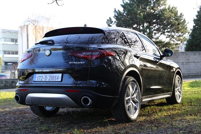 <a href='https://www.carzone.ie/new-cars/Alfa-Romeo'>Alfa Romeo</a>  SUV