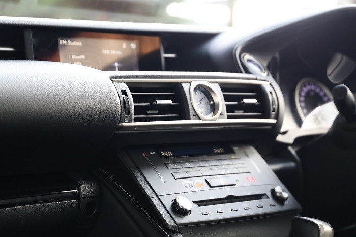 Lexus Ireland
