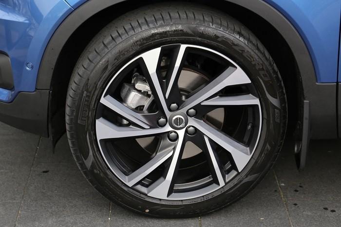 XC40 Wheels