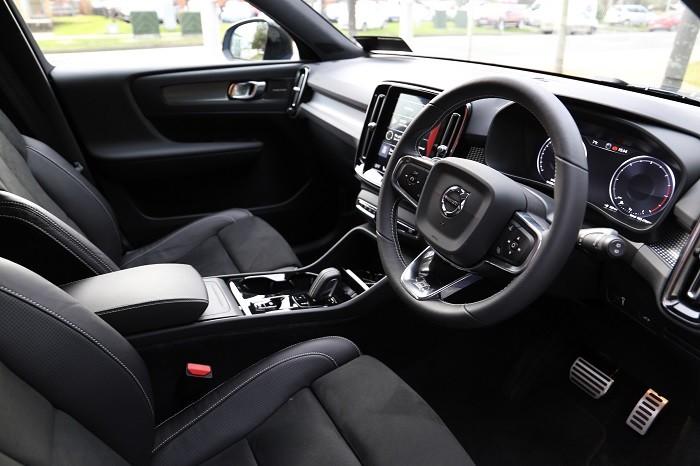 2018 Volvo Xc40 Review Ireland Carzone