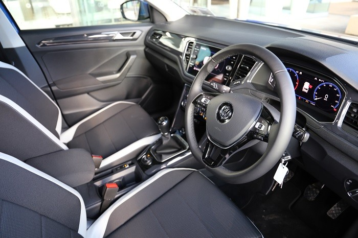 Volkswagen T-Roc Review | Carzone New Car Review