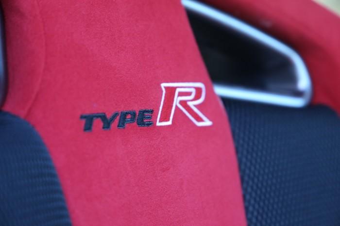 Bucket Seats Civic Type R