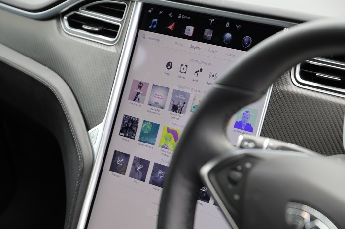 2018 Tesla Model S Review Ireland   Carzone
