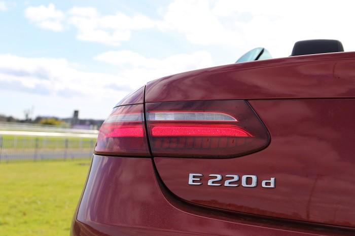 E220d Ireland