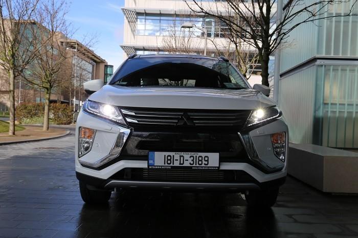 Mitsubishi Ireland