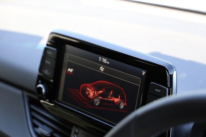 Hyundai Drive Modes