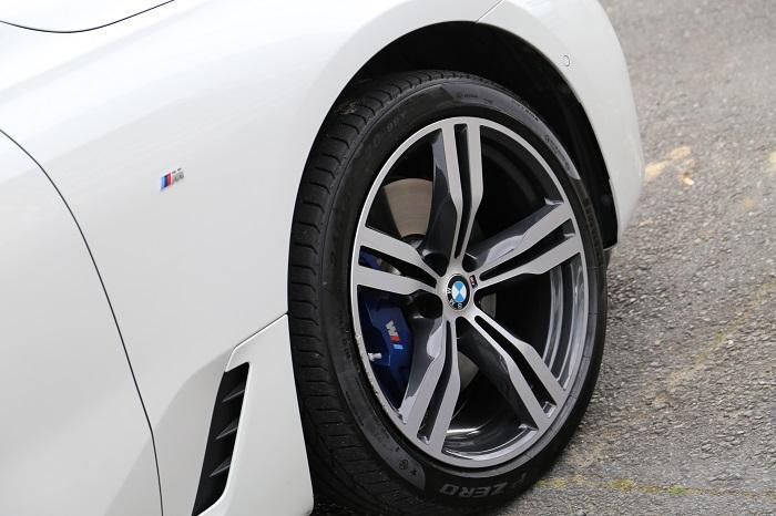 M Sport Wheels