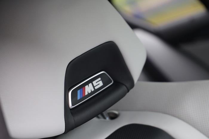 M Sport BMW