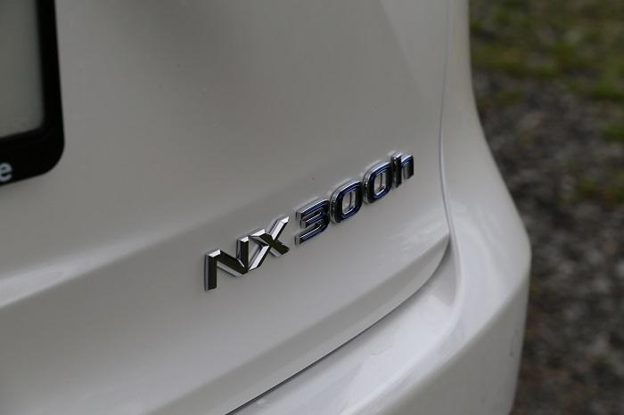 <a href='https://www.carzone.ie/new-cars/Lexus/NX'>NX</a>  300