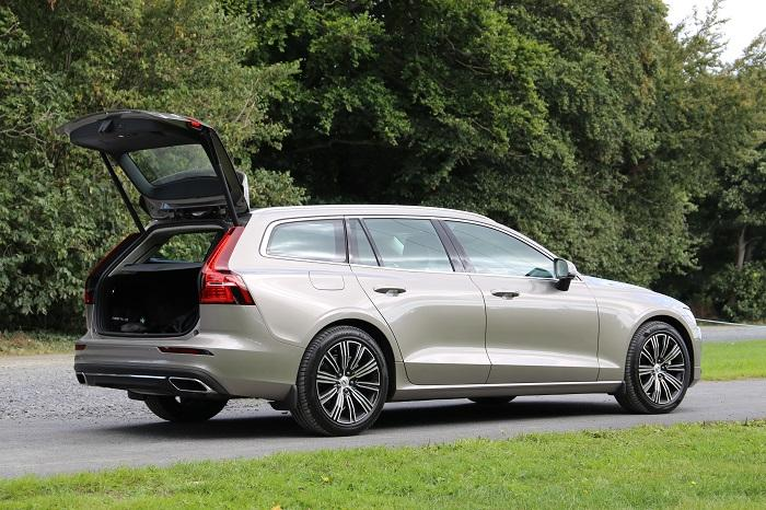<a href='https://www.carzone.ie/new-cars/Volvo/V60'>V60</a>  Boot