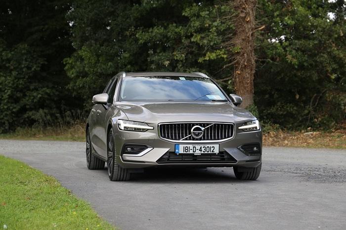 2019 Volvo