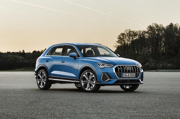 Audi Q Review Carzone New Car Review - Audi car reviews