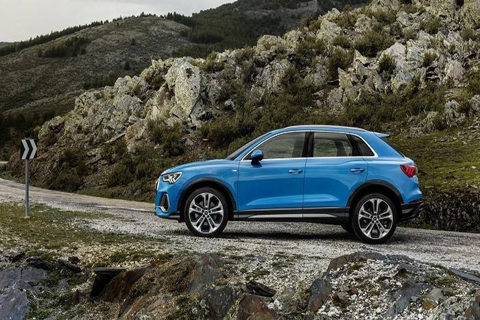 <a href='https://www.carzone.ie/new-cars/Audi/Q3'>Q3</a>  <a href='https://www.carzone.ie/new-cars/Audi'>Audi</a>  Ireland