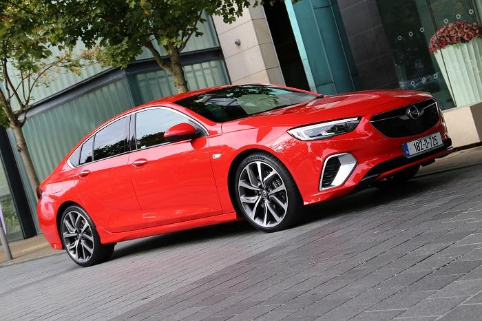 <a href='https://www.carzone.ie/new-cars/Opel/Insignia'>Insignia</a>  GSi Hatch