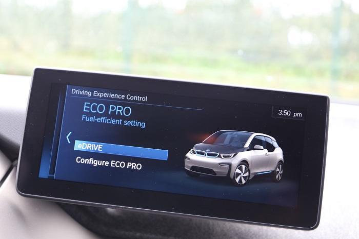 Eco Pro Mode