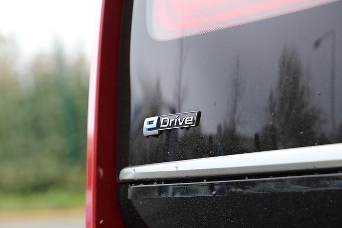 Electric <a href='https://www.carzone.ie/new-cars/BMW'>BMW</a>  Ireland