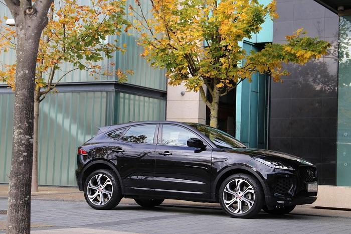 2018 <a href='https://www.carzone.ie/new-cars/Jaguar'>Jaguar</a>  <a href='https://www.carzone.ie/new-cars/Jaguar/E-Pace'>E-Pace</a>