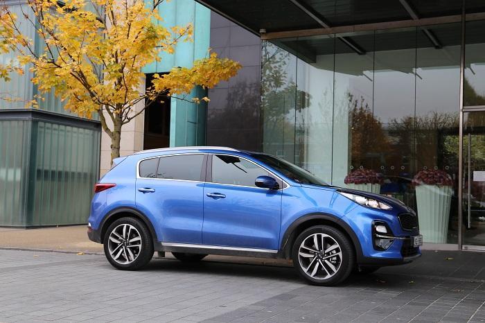 New <a href='https://www.carzone.ie/new-cars/Kia'>Kia</a>  <a href='https://www.carzone.ie/new-cars/Kia/Sportage'>Sportage</a>