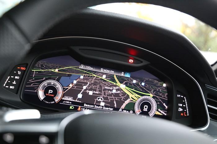 <a href='https://www.carzone.ie/new-cars/Audi'>Audi</a>  40 TDI