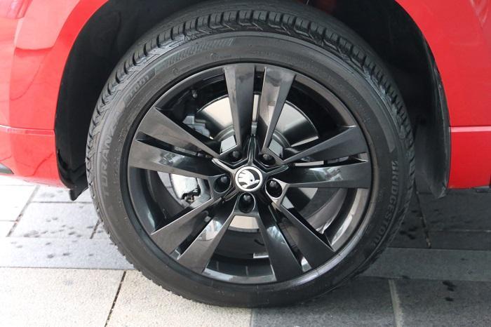 Sportline Wheels