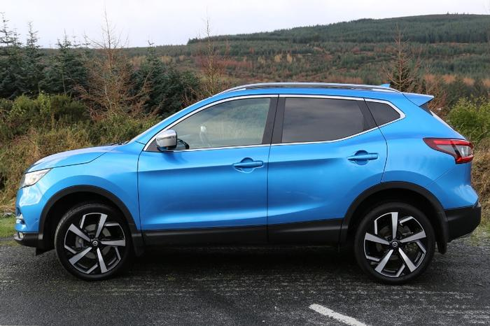 <a href='https://www.carzone.ie/new-cars/Nissan'>Nissan</a>  <a href='https://www.carzone.ie/new-cars/Nissan/Qashqai'>Qashqai</a>  Price