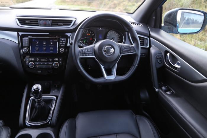 <a href='https://www.carzone.ie/new-cars/Nissan'>Nissan</a>  <a href='https://www.carzone.ie/new-cars/Nissan/Qashqai'>Qashqai</a>  Dublin