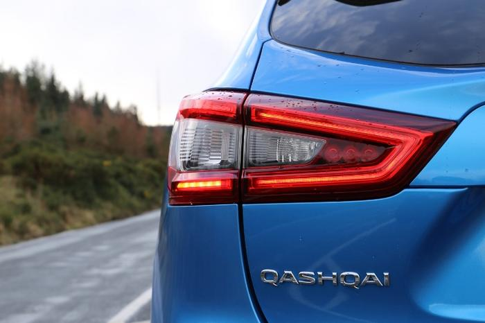 2019 <a href='https://www.carzone.ie/new-cars/Nissan'>Nissan</a>  <a href='https://www.carzone.ie/new-cars/Nissan/Qashqai'>Qashqai</a>