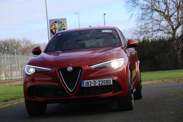 Alfa Romeo Ireland