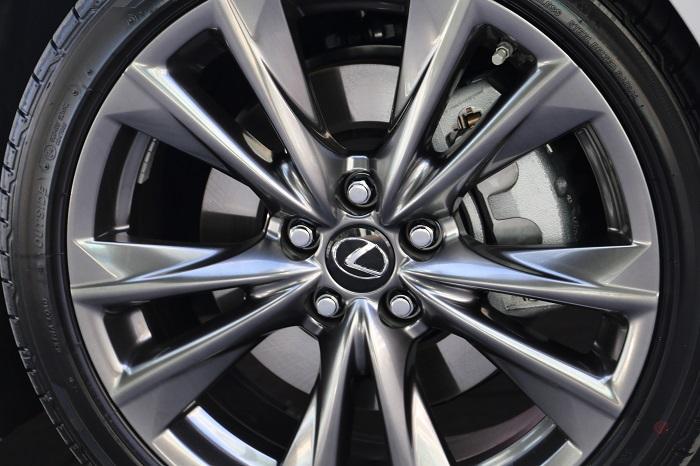 <a href='https://www.carzone.ie/new-cars/Lexus'>Lexus</a>  Wheels