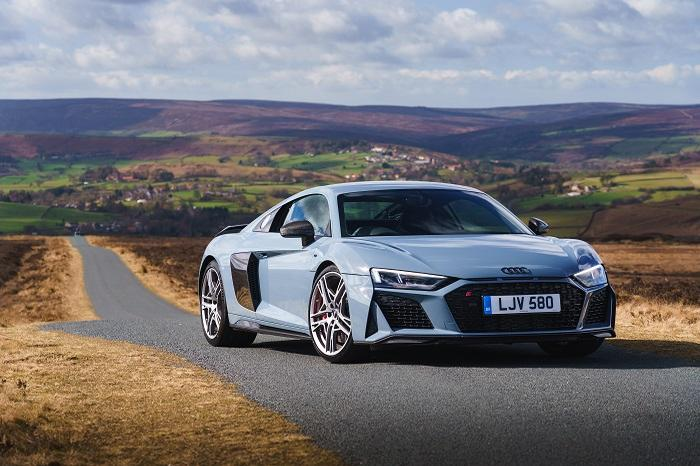 Audi R8 Review | Carzone New Car Review
