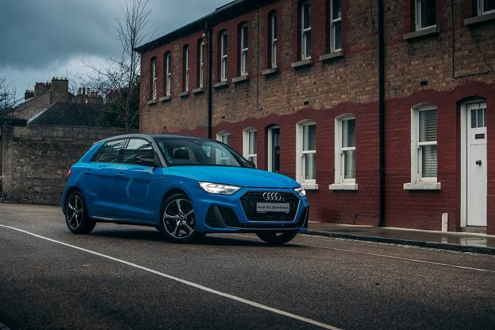 Audi Dublin
