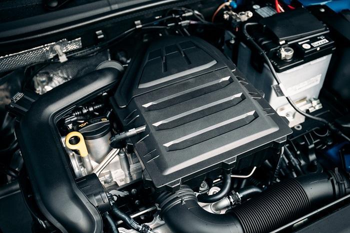30 TFSI Engine