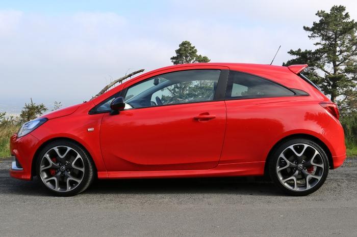 <a href='https://www.carzone.ie/new-cars/Opel'>Opel</a>  Corsa GSi Ireland