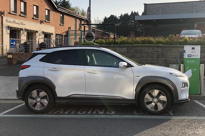 <a href='https://www.carzone.ie/new-cars/Hyundai/Kona'>Kona</a>  EV