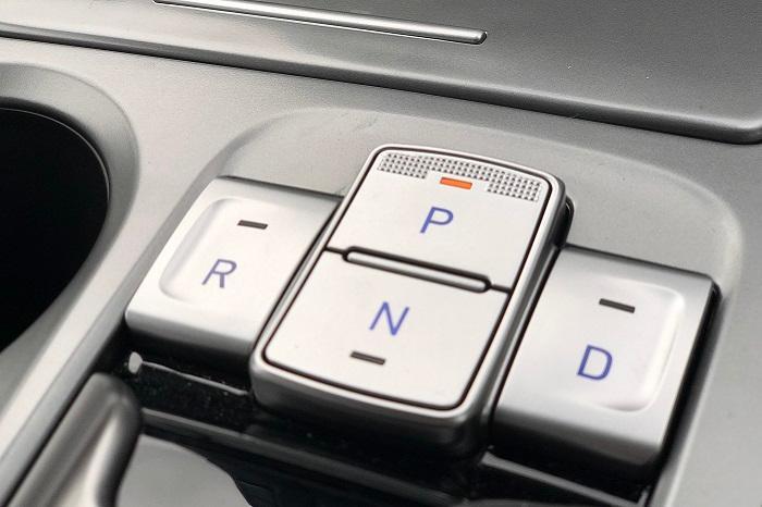 Electric Controls Hyundai