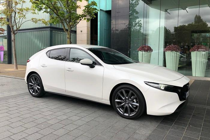 Mazda Mazda3 Review