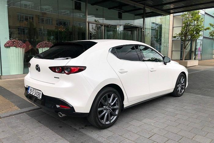 Mazda Ireland