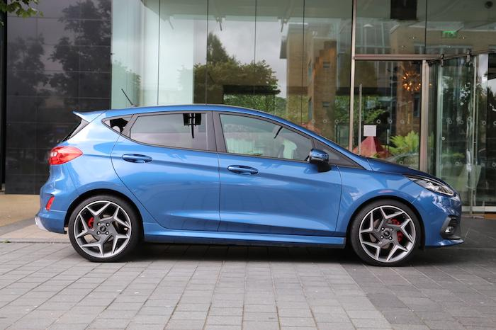 <a href='https://www.carzone.ie/new-cars/Ford'>Ford</a>  <a href='https://www.carzone.ie/new-cars/Ford/Fiesta'>Fiesta</a>  ST Ireland