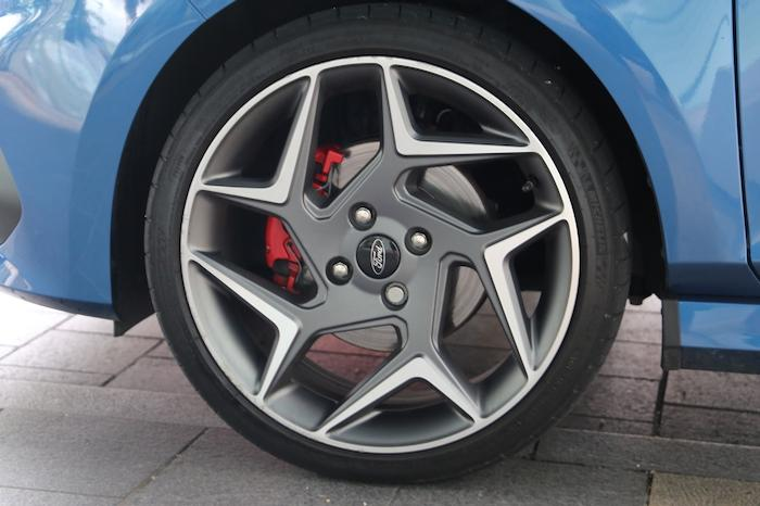 <a href='https://www.carzone.ie/new-cars/Ford'>Ford</a>  Alloy Wheels
