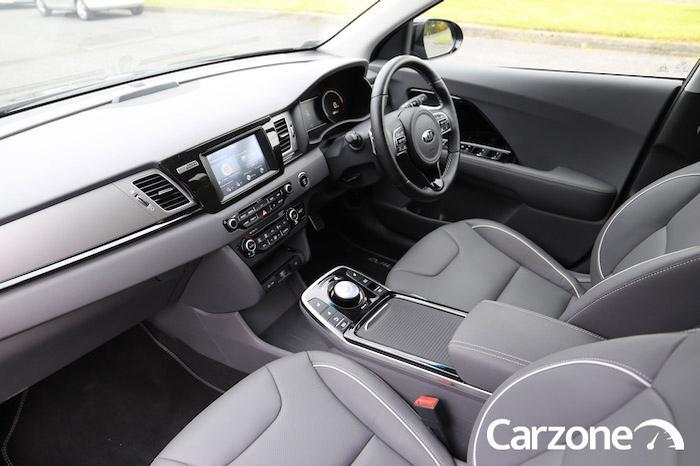 Kia e-Niro Review | Carzone New Car Review