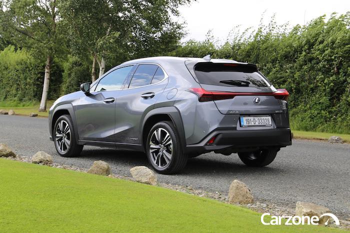 Car Reviews Ireland