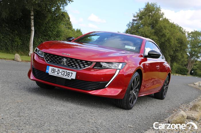 <a href='https://www.carzone.ie/new-cars/Peugeot/508'>508</a>  Diesel Ireland