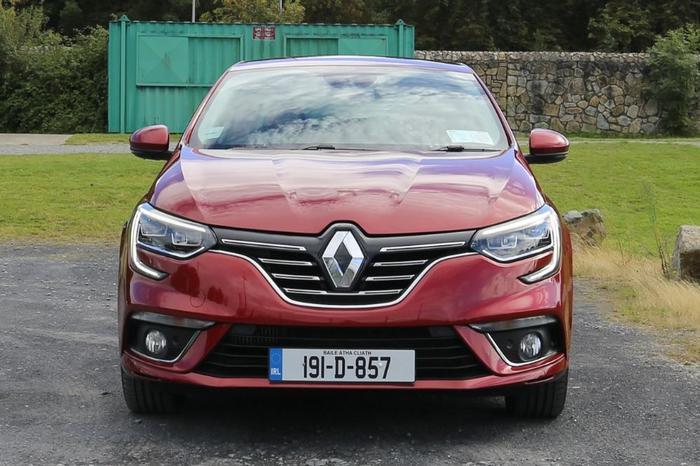 Renault Megane Engine