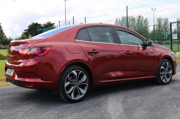 Renault Megane Grand Price