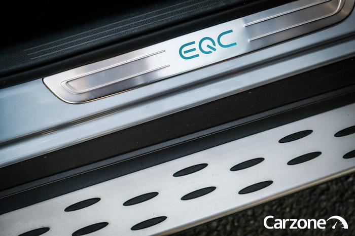 EQC range