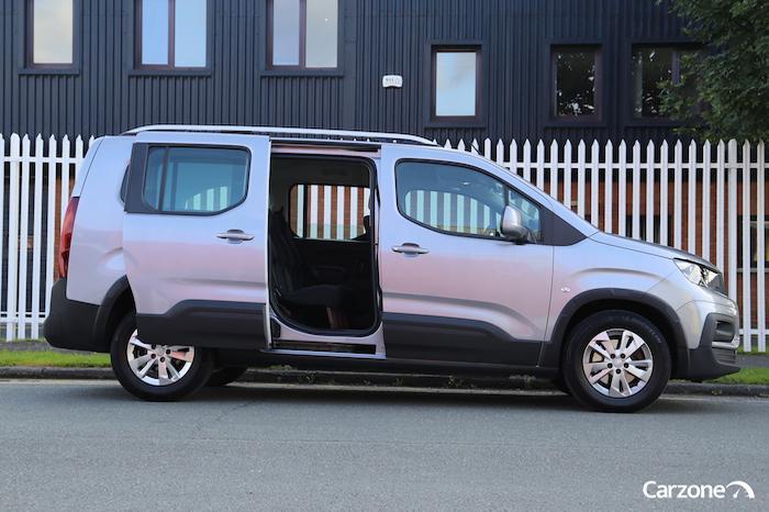<a href='https://www.carzone.ie/new-cars/Peugeot'>Peugeot</a>  <a href='https://www.carzone.ie/new-cars/Peugeot/Rifter'>Rifter</a>  Ireland